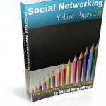 social networking yellow pages