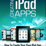 how to create iPad apps