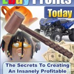 Ebay Profits
