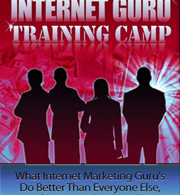 Internet guru training camp publicscrutiny Images